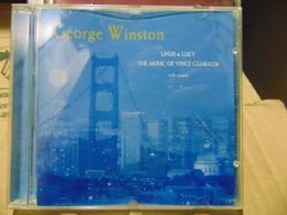 George Winston- Linus & Lucy/the Music Of Vince Guaraldi - Rock