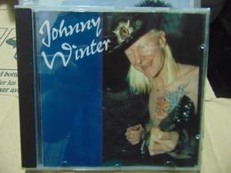 Johnny Winter- - Rock