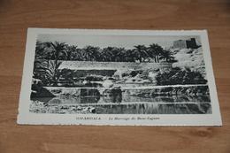 9374-   GHARDAIA, LE BARRAGE DE BENI-ISGUEN - Scènes & Types