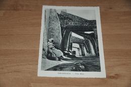 9375-   GHARDAIA, UNE RUE - Scènes & Types