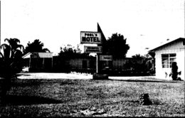 Florida Venice Pool's Motel - Venice