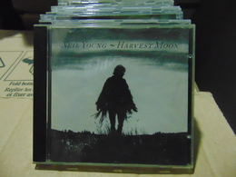 Neil Young -Harvest Moon - Rock