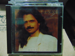 Yanni- Dare To Dream - Rock