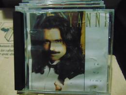 Yanni- In My Time - Rock
