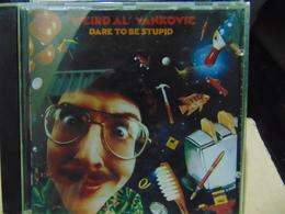 Weird Al Yankovic- Dare To Be Stupid - Rock