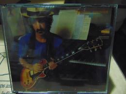 Frank Zappa- Shut Up N Play Yer Guitar  (3 Cd Set) - Rock