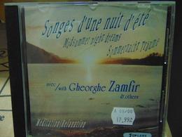 Zamfir- Songes D'une Nuit D'été - Musik & Instrumente