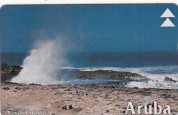 ARUBA(L&G) - North Coast, CN : 511C, Used - Aruba