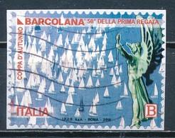 °°° ITALIA 2018 - BARCOLANA °°° - 2011-...: Usati
