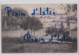 Antignana - Istria - 1910. - Croatia