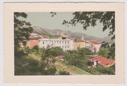 83 - BARGEMON (Var) - L'Hermitage Sainte Anne - éd. Les Artistes Paysagistes à Aigueperse N° 5003 Colorisée - Bargemon