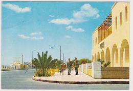 1627/ VILLA CISNEROS [DAKHLA], Spanish Colony (1970). - Circulada. Circulée, Writed And Posted. Viaggiata. - Westsahara
