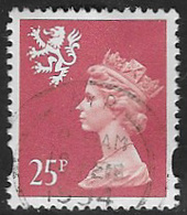 Scotland SG S84 1993 Machin 25p Good/fine Used [13/13666/25D] - Regional Issues