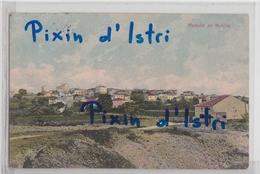 Medolino - Istria - 1908. - Croatia