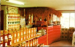 Florida Lake Placid Plantation Paradise Gift Shop and Fruit Stan