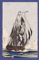 LE LION 3 MATS 18ème Par Illustrateur :  Blandin Corres 1942 (Très Très Bon état) 3972 - Oorlog