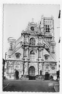 AUXERRE - N° 246 - L' EGLISE SAINT PIERRE - FORMAT CPA VOYAGEE - Auxerre
