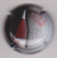 Capsule Champagne BRISSON_JONCHERE ( 30d ; Rosé De Saignée ) {S19-19} - Champagne