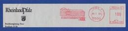BRD AFS - TRIER, Bezirksregierung - Kurfürstliches Palais 1991 - Schlösser U. Burgen