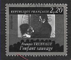 FRANCE 2442 Cinquantenaire De La Cinémathèque Française François Truffaut - France