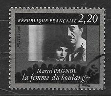 FRANCE 2437 Cinquantenaire De La Cinémathèque Française Marcel Pagnol La Femme Du Boulanger - France
