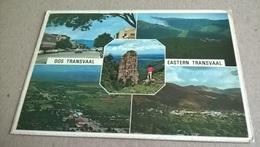TRANSVAAL EASTERN TRANSVAAL  (264) - Sud Africa