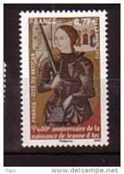 2012-N° 4654** JEANNE D'ARC - France