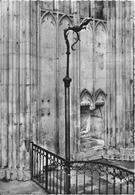 Eglise De SAINT-THIBAULT - Columbarium - Unclassified