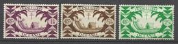 Océanie     Poste  N°155 ;  157  Et 161     Neufs * * B/ TB...soldé  à Moins De 20 % ! - Unused Stamps