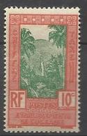 Océanie     Timbre Taxe N°  11     Neuf * *  TB...soldé  à Moins De 20 % ! - Unused Stamps