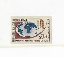 Mauritanie N°164** Non Dentelé - Unused Stamps