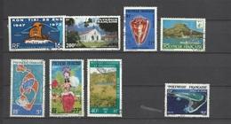 Polynésie     Fin De Collection  Tous états  Bonne Cote  ...soldé  ! ! ! - Polynésie Française