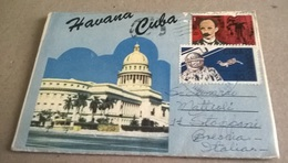 CUBA VEDUTE (276) - Cuba