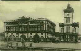 BRAZIL - MANAOS - ALFANDEGA - 1900s (BG3223) - Manaus