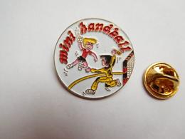 Beau Pin's , Handball , Mini Handball - Handball
