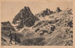 Mt Prenj - Otis 2097m , Zelena Glava 2123m - Bosnië En Herzegovina