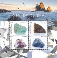 St. Vincent 2018  Gemstones  I201901 - St.Vincent & Grenadines