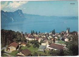 Vitznau Mit Bürgenstock - (Lucerne) - LU Lucerne