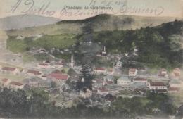 Gracanica 1908 - Bosnië En Herzegovina