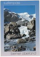 Sustenpass - (Berner Oberland) - BE Berne