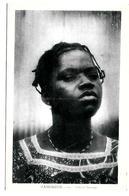 CAMEROUN - FEMME BATANGA - SUPERBE - Camerun