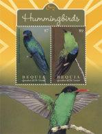 Bequia , Grenadines  Of St. Vincent 2019  Fauna Hummingbirds I201901 - St.Vincent & Grenadines