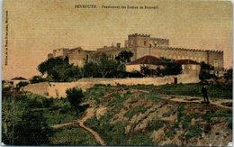 ASIE - LIBAN --  BEYROUTH -- Pensionnat  Des Dames De Nazareth - Liban