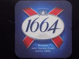 SOUS BOCK - Beer Mats