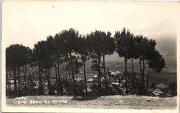 ASIE - LIBAN --  Souk  El Ghars - Liban