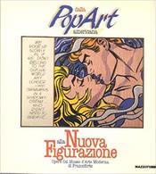 Dalla Pop Art Americana Alla Nuova Figurazione (Italian) Hardcover – 1987 By LAUTER Rolf IDEN Peter (Author) - Books, Magazines, Comics