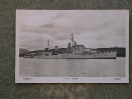 HMS SUPERB RP - Warships