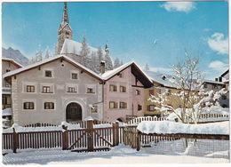 Scuol-Tarasp-Vulpera 1250 M - Wintersportplatz Und Heilbad - Dorfpartie Scuol - (GR) - GR Grisons