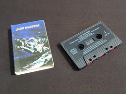 Cassette Audio  Jazz  Masters   AEK 159 - Cassettes Audio