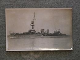 HMS CERADOC RP - Warships